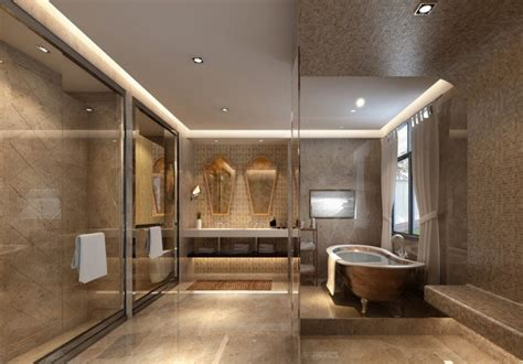 extravagant bathroom ceiling designs  youll fall