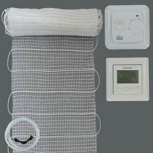Elektrische Fußbodenheizung Test : elektrische fu bodenheizung bad test elektroinstallation ~ A.2002-acura-tl-radio.info Haus und Dekorationen