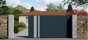 Portail Aluminium Pas Cher : portail pour maison pas cher ~ Melissatoandfro.com Idées de Décoration