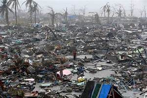 From the Philippines to Haiti, Disaster Recovery is a Way ...