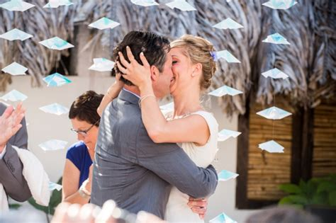 You Have To See This Stunning Diy Destination Wedding