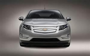 Ceder Une Voiture : gm va offrir une voiture compacte lectrique guide auto ~ Gottalentnigeria.com Avis de Voitures