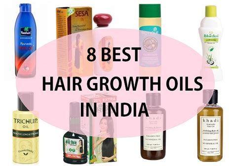 Top 11 Best Hair Growth Oils In India