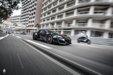 3.4 Million dollar Lykan Hypersport is for sale in Dubai ...