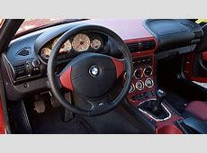 Love It Or Hate It? BMW M Coupe – Spannerhead