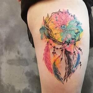 Tatouage Attrape Reve Signification : 25 best ideas about tatouage attrape reve signification on pinterest attrape r ve ~ Melissatoandfro.com Idées de Décoration