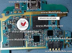 Samsung Galaxy S3 Mic Solution