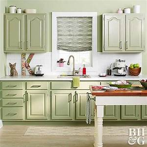how to get creative with painted kitchen cabinets With what kind of paint to use on kitchen cabinets for lisa audit wall art