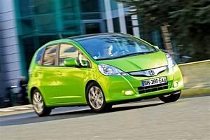 Honda Hybride Occasion : petite voiture hybride laquelle choisir ~ Maxctalentgroup.com Avis de Voitures
