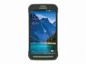 Galaxy S5 Active 16gb  At U0026t  Phones