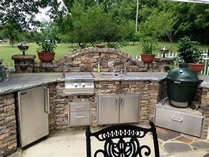 25 best ideas about outdoor kitchen plans on pinterest With these 5 outdoor kitchen designs are marvelous