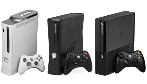 Console Xbox 360 by The Best Xbox 360 Console For You
