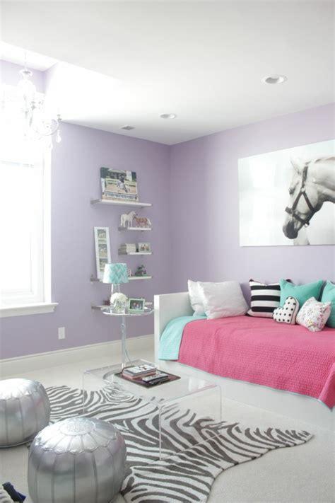 deco chambre fille ado 44 idées pour la chambre de fille ado