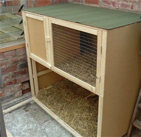How To Make Your Own Rabbit Hutch by 16 Shocking Wood Working Design Ideas Diy Rabbit Hutch