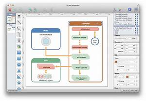 Runway  U2013 A Simple  Yet Powerful Native Uml Design App For