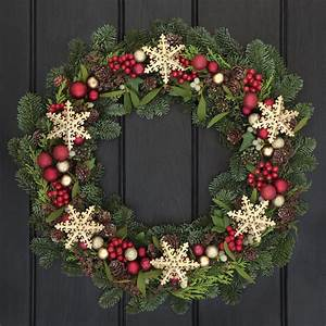 14, Diy, Christmas, Decorations, To, Make, With, The, Kids