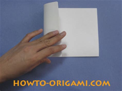Origami Boat With Rectangle Paper by Boat Origami How To Origami Boat With A Rectangle Paper