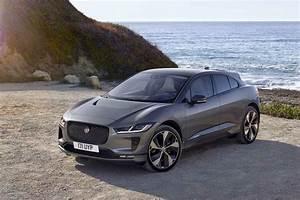 Jaguar 4x4 Prix : jaguar i pace 2018 infos et photos officielles du suv 100 electrique ~ Gottalentnigeria.com Avis de Voitures