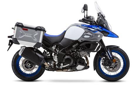 Suzuki V Strom 2019 by 2019 Suzuki V Strom 1000xt Adventure Guide Total Motorcycle
