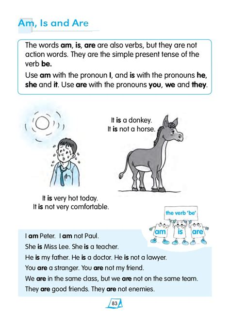 English Book Basic Grammar In Use Book 1