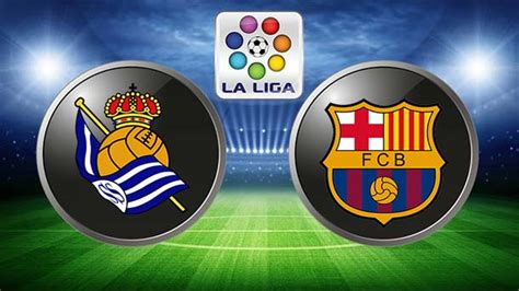 Real Sociedad vs Barcelona Full Match & Highlights 14 ...
