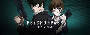 Stream & Watch Psycho-Pass Episodes Online - Sub & Dub