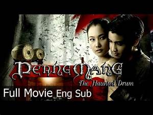 Thai Horror Movie - Perngmang [english Subtitle] Full Thai ...
