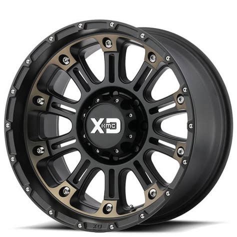 tacoma toyota tires wheels 20x9 package suspension deal xd