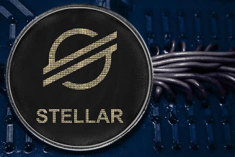 stellar xlm price drops due  controversial token burn