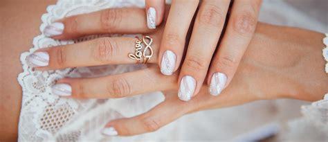 wedding nails  trends wedding