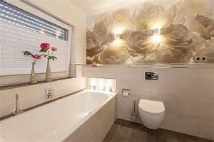Badezimmer Tapete Wasserabweisend : tapete im badezimmer ihr partner f r badezimmer ~ Michelbontemps.com Haus und Dekorationen