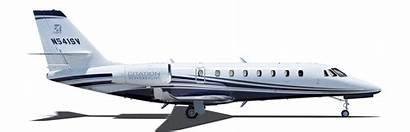 Sovereign Cessna Citation Aircraft Interior Exterior Jets