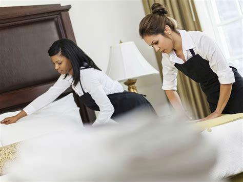 horaire femme de chambre le service des etages madagascar hôtel consultant