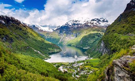 Wohnmobil Mieten In Norwegen Wohnmobilvermietung Norwegen