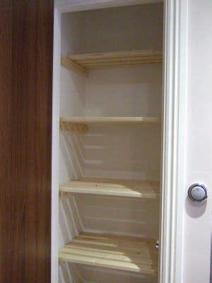 Ikea Cupboard Shelves by Airing Cupboard Shelving Closet In 2019 Bathroom