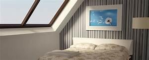 Bett Unter Dachschräge : bildquelle alexroz ~ Lizthompson.info Haus und Dekorationen