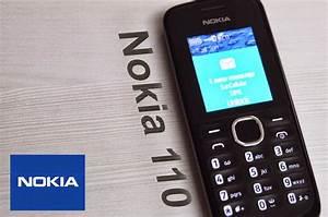 Nokia 110 Rm