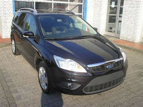 ford focus neues modell ford focus style turnier neues modell chf 16 403