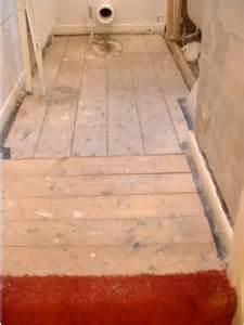 tiling a floor tiling