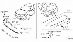 27 Nissan Pathfinder Parts Diagram