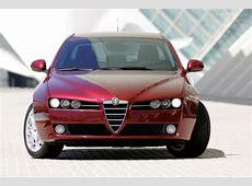 ALFA ROMEO 159 2005, 2006, 2007, 2008, 2009, 2010, 2011