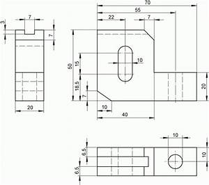 Technische Zeichnung Ansichten : technische zeichnung ansichten grundlagen ansichten technische zeichnung charmant technische ~ Yasmunasinghe.com Haus und Dekorationen