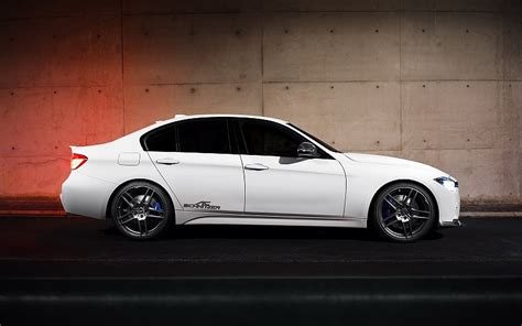 Bmw 3 Series Sedan Backgrounds by Ac Schnitzer Bmw 3 Series Cars Sedan White Modified Free