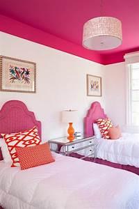 Chambre Pour Ado : la chambre moderne ado 61 int rieurs pour filles et pour gar ons ~ Farleysfitness.com Idées de Décoration