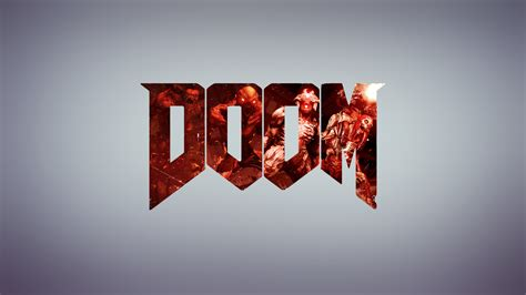 doom  hd wallpaper background image