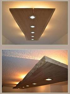 Wooden ceiling lights accessories