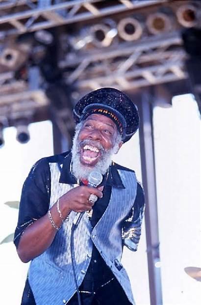 Youth Singer Reggae Discography Buchanan Manley Foto