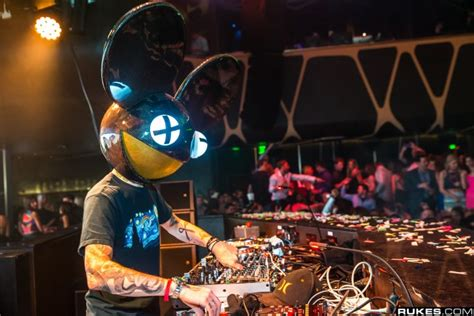 Kaos Dj Deadmau 5 Dm01 deadmau5 teases a possible new las vegas residency mix
