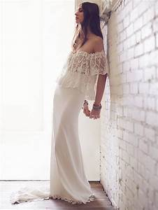 free people bohemian bridal dresses shop With free people wedding dress