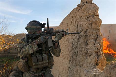 lessons learned   sf oda team leader  afghanistan